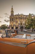Stock Photo of Havana, Cuba, West Indies, Caribbean, Central America