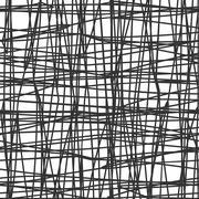 Canvas texture, vector illustration Stock Illustration