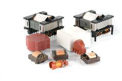 Ferrite elektronik transformator for  electronic devices Kuvituskuvat