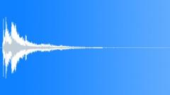 Metal jewel mechanic collect Sound Effect