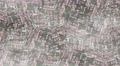 Aerial shot flying over city suburbs above clouds spy satellite drone 4k 4k or 4k+ Resolution
