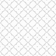 Vector ornamental pattern - seamless. - stock illustration