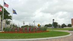 Downtown Doral FL USA Stock Footage