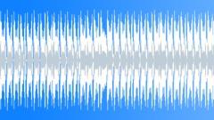 Neuro DnB Stylish Loop (Youthfully, Fat, Sport) - stock music