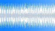 Stock Music of Neuro DnB Stylish Loop (Youthfully, Fat, Sport)