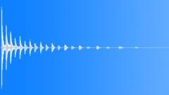 Robot Disabled 03 Sound Effect