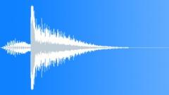 Fast Rise Impact 2 (Dramatic, Stun, Hit) - sound effect
