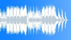Inner City Disintegration (WP-CB) Alt2 (WP-CB)(Tension, Urban, Crime, Driving) - stock music