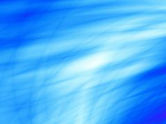 Template blue abstract web page background - stock illustration