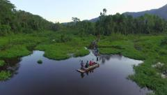 Stock Video Footage of Wooden rafts on amazon