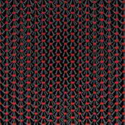 Vinyl pattern Stock Illustration