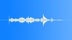 Coin Rustle Sound Effect