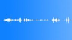 Crisp Rustle 2 - sound effect