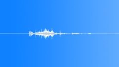 Footstep On Gravel - sound effect