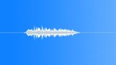 Gasp 4 - sound effect