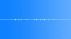 I Pod Button Noise Sound Effect
