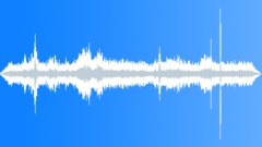City Wind Sound Effect