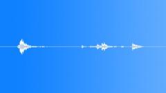 Open Latch Sound Effect