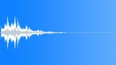 Fairy Power Drain 01 Sound Effect