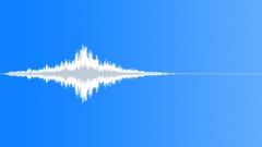 Fairy Power Drain 05 Sound Effect