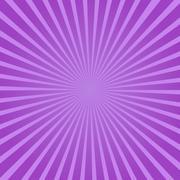Art radiant violet background. Stock Illustration