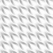 Vector repeatable pattern. Stock Illustration
