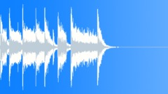 Rhumba Romance - Sting - Bumper - stock music
