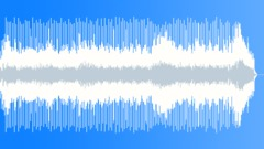 Funky Feeling Organ -60 - stock music