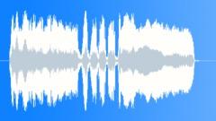 Crazy male joy scream long Sound Effect