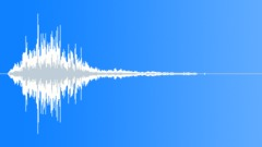 Electro blaze blow whoosh - sound effect