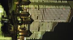 Minato Mirai in Yokohama Stock Footage
