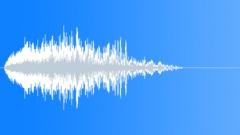 Distant space rocket deploy Sound Effect