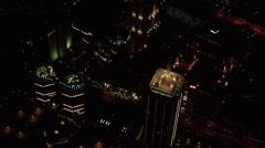 Sandton City in Johannesburg Stock Footage