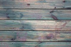 Green boards, a background or texture - stock photo