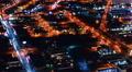 Las Vegas Cityscape 23 Time Lapse Loop The Strip Footage