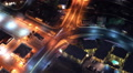 Las Vegas Cityscape 37 Time Lapse Loop Residential HD Footage
