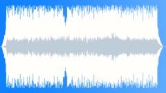 A Sleeping Centipede Presence - stock music