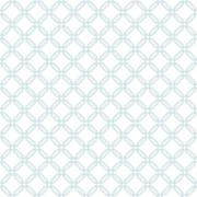 Seamless Abstract Vector Pattern With Hexagons - stock illustration