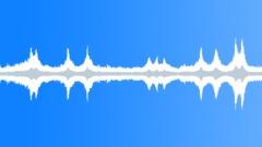 Suburban street ambience loop hq - sound effect