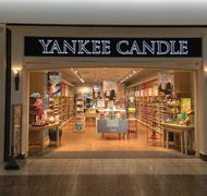 Yankee Candle store - stock photo