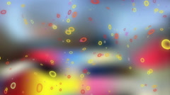 Motion elements footage Stock Footage