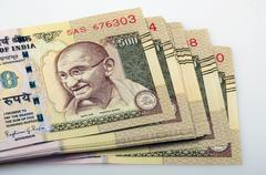 Rs500 002 - stock photo
