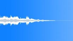 B Lynne - Tender Senses (Stinger 01) - stock music
