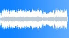 Stock Music of Hybrid Tension
