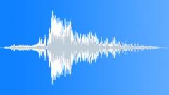 Future Weapons 2 - BFG - shot_single_long_1 - sound effect