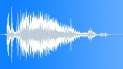 Future Weapons 2 - Bio Gun - burst_3 - sound effect