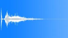 Future Weapons 2 - Bio Gun - hit_5 - sound effect