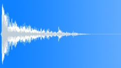 Future Weapons 2 - Bio Gun - mid_hit_4 Sound Effect