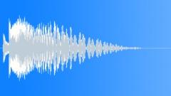 Future Weapons 2 - Bolt Pomp Gun - shot_single_variation_2 Sound Effect