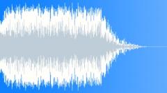 Future Weapons 2 - Impulse Gun - shot_automatic_long Sound Effect